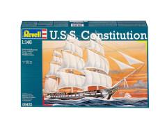 Revell U.S.S. Constitution