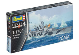 REVELL RN Roma