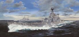 1/200 HMS Hood