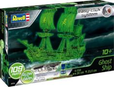 Revell 05435 Geisterschiff Ghost Ship 1:150, ab 10 Jahre