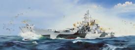 1/350 CB 1 USS Alaska