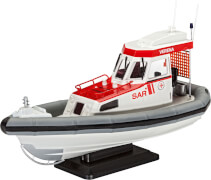 Revell Search & Rescue Daughter-Boat VE