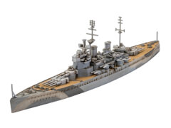 REVELL HMS King George V