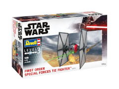 Revell Special Forces TIE Fighter