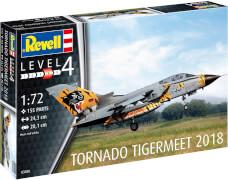 REVELL Tornado ECR Tigermeet 2018 1:72