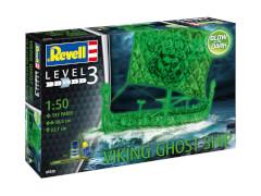 REVELL Viking Ghost Ship 1:50
