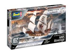 Revell HMS Revenge
