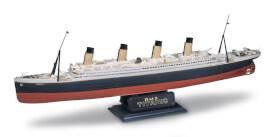 RMS Titanic Bausatz