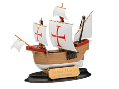 Revell Model Set Santa Maria