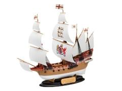 Revell Model Set HMS Revenge