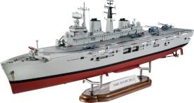 REVELL  05172 1:700 HMS Invincible (Falkland War) ab 12 Jahre