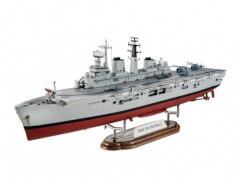 REVELL  65172 1:700 Model Set HMS Invincible Falkla ab 12 Jahre