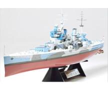 1:350 WWII Brit. King George V Schlachtschiff