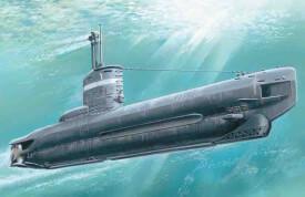 1/144 U-Boot Type XXIII
