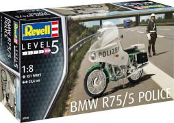 Revell BMW R75/5 Police