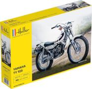 Glow2B Heller Yamaha TY 125