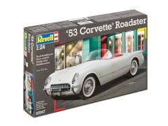 REVELL '53 Corvette Roadster