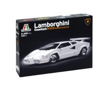 1:24 Lamborghini Countach 500