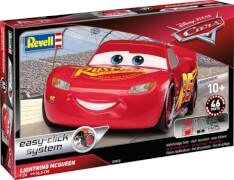 Revell Lightning McQueen