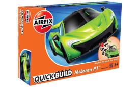 QUICKBUILD McLaren P1, gr##n