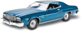 1976 Gran Ford Torino 1:25