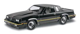 #85 Oldsmobile 442/FE3-X ShowCar 1:25