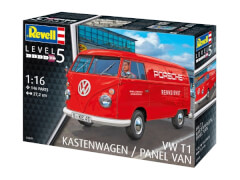 REVELL VW T1 Kastenwagen