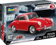 Revell Porsche 356 B Coupé