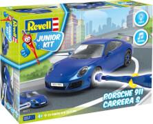 REVELL Porsche 911 Carrera S