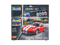 Revell Model Set Dodge Viper GTS