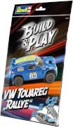 REVELL Build & Play Desert Racer 1:32