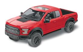 2017 Ford F-150 Raptor Bausatz