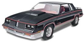 1983 Hurst Oldsmobile Bausatz