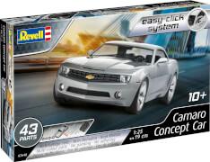 REVELL  07648 1:25 Camaro Concept Car ab 10 Jahre
