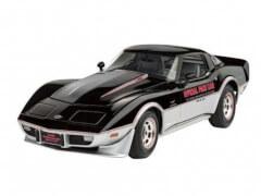 REVELL  67646 1:24 Model Set '78 Corvette (C3) Indy Pace Car ab 13 Jahre