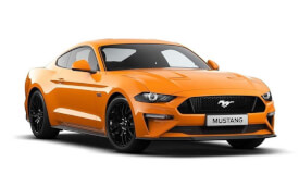 Glow2B Airfix QUICKBUILD Ford Mustang GT