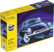 Glow2B Heller STARTER KIT Citroen DS 19