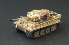 Fertigmodelle: Tiger 1 Early Type Großdeutschl.