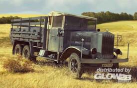 1/35 Krupp L3H163