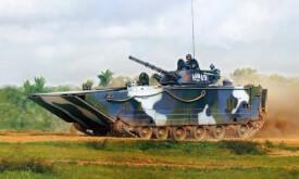 1/35 PLA ZBD-05 Amphibious IFV
