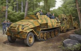 1/35 Sd.Kfz. 8 gepanzerter 12 to.