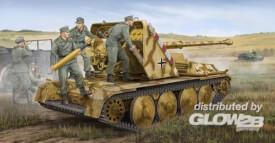 1/35 Deutsche 8,8 cm PAK-43 Waffenträger
