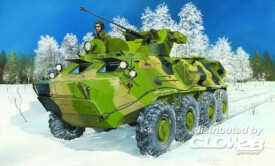 1/35 BTR-60PB Upgraded
