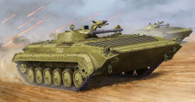 1/35 BMP-1 IFV
