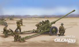 1/35 85  mm D-44 Divisonal Gun
