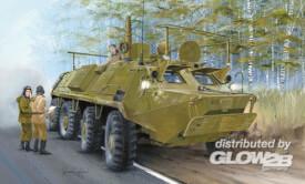 1/35 BTR-60P BTR 60PU