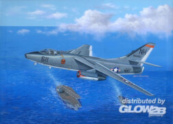 1/48 A3D2 Skywarrior Strategic Bomber