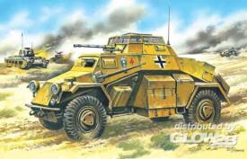1/72 Sd.Kfz. 222