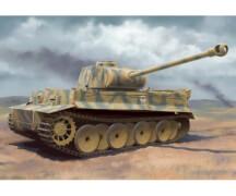 1:35 Tiger I Ausf.H2