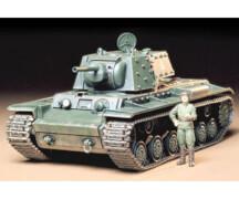 1:35 Rus. KV-1B 1940 Schwerer KPz (1)